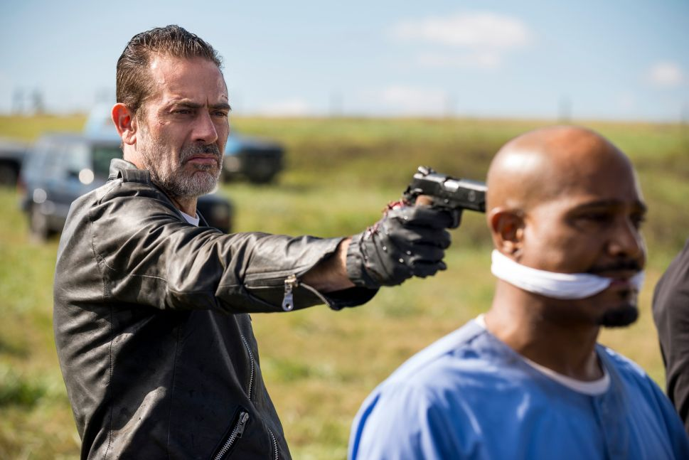 The 'Walking Dead' EP Is Fed Up With Netflix's Preferential Treatment From Wall Street