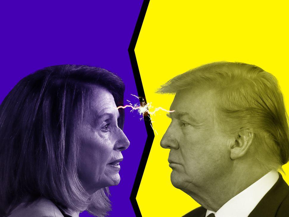 Nancy Pelosi vs. Donald Trump: Which Politician Is More Popular?