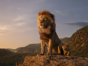 The Lion King Box Office When Does the New Lion King Come Out
