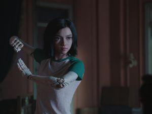 Alita: Battle Angel Box office Sequel Disney