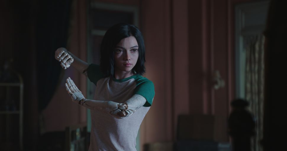 Are We Going to Get a Sequel to 'Alita: Battle Angel'?