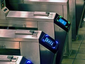 MTA OMNY tap-to-pay system