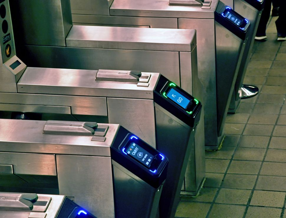 Will MTA's New Tap-to-Pay System Keep Transit Problems at Bay?