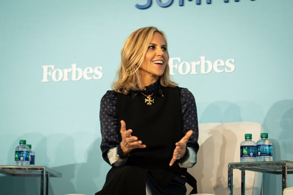 Fashion Icon Tory Burch Doesn't Understand Why the Equal Pay Debate Is Still Going On