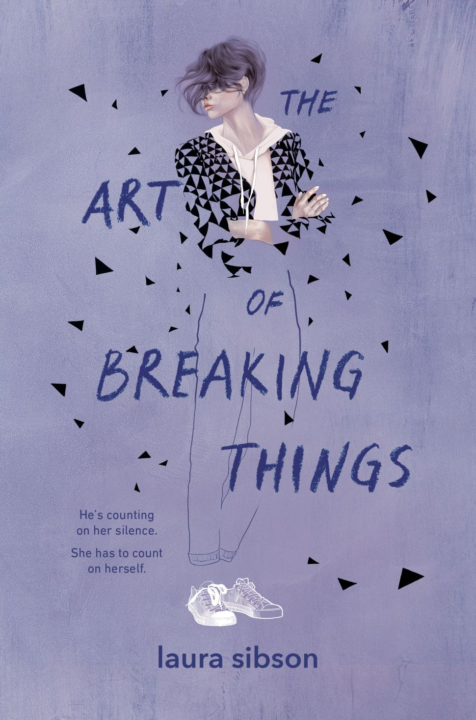 YA Novel 'The Art of Breaking Things' Gives Teens the Tools They Need for the #MeToo Era