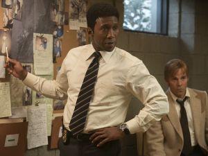 HBO True Detective Mahershala Ali
