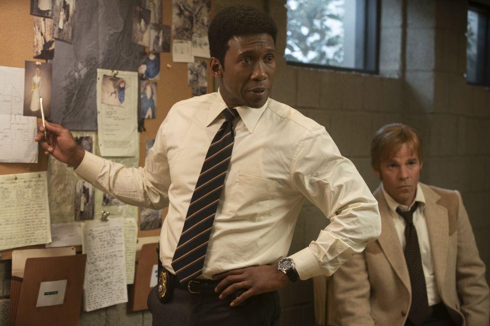 How Mahershala Ali Convinced 'True Detective' Showrunner to Cast Him in Season 3