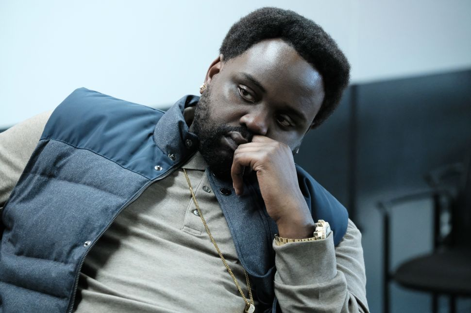 Brian Tyree Henry Talks 'Joker,' 'Into the Spider-Verse' Sequel and 'A Quiet Place 2'