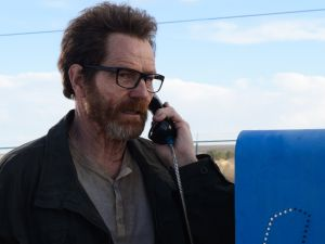 Breaking Bad Bryan Cranston Netflix