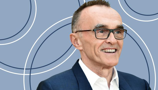 Danny Boyle Yesterday James Bond