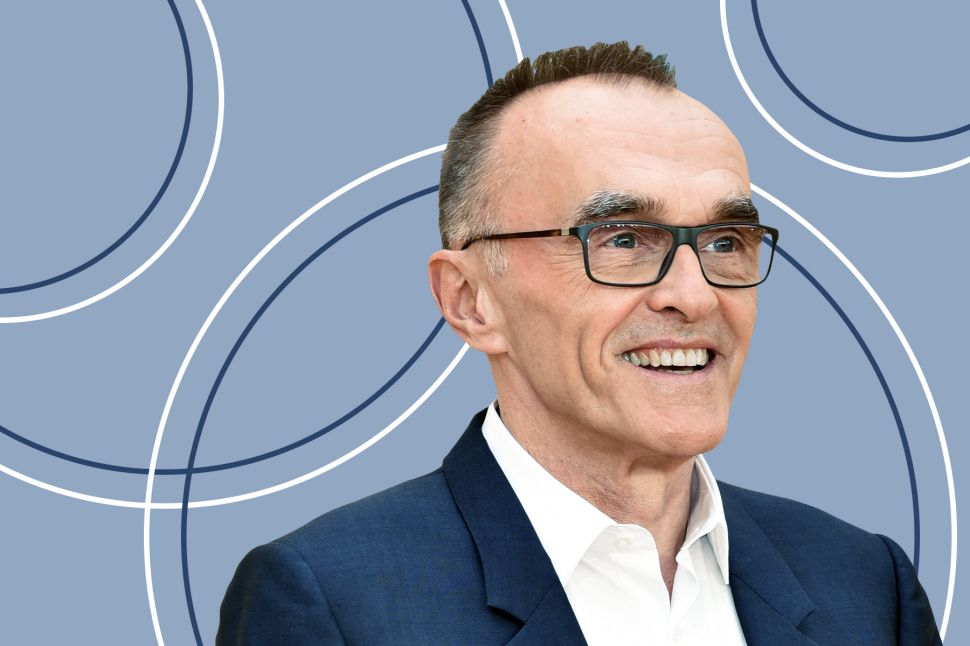 Danny Boyle on the Movie He'd Remake if It Disappeared Like in His New Film, 'Yesterday'
