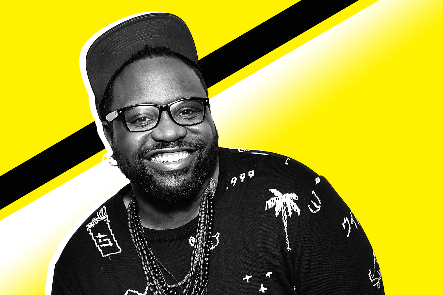 Watch Brian Tyree Henry and Aubrey Plaza Attempt to