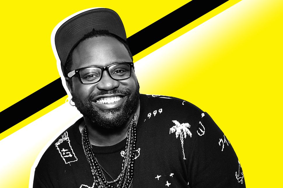 Brian Tyree Henry Is Having a Moment—But the Changes He's Making in Hollywood Are Long-Term