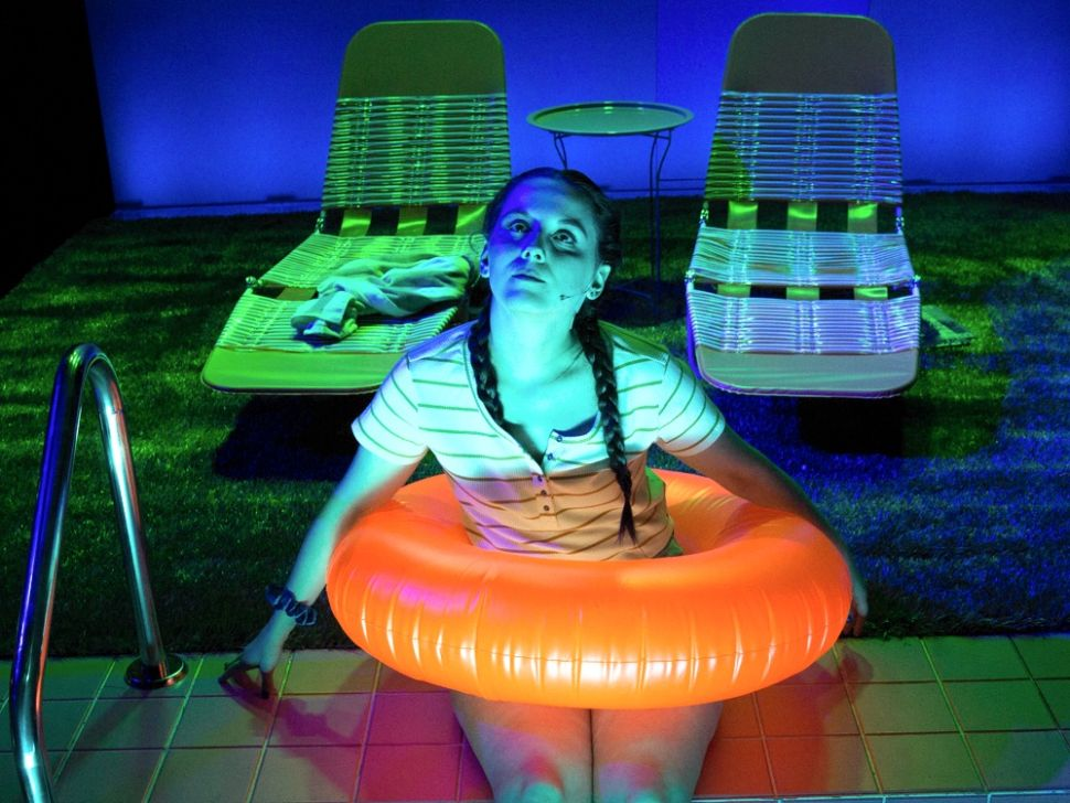 Adolescent Angst Vibrates Through the Indy Operas 'Chunky in Heat' and 'As One'