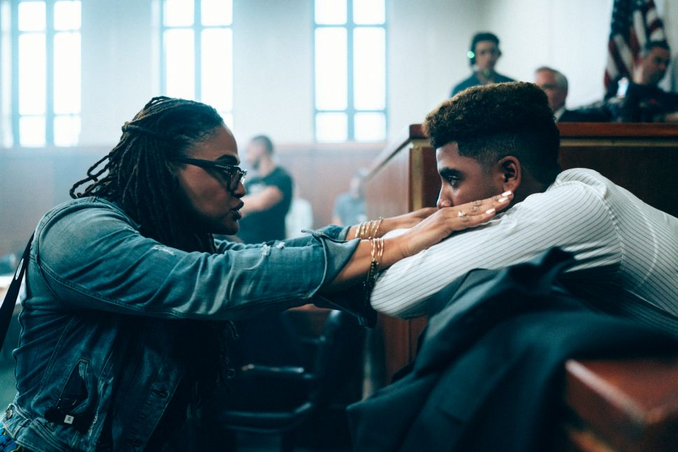 Ava DuVernay on Why 'When They See Us' Is a TV Series Instead of a Film