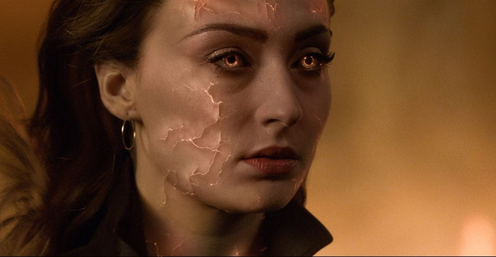 'Dark Phoenix' Wrestles With Legacy at the End of the X-Men Era