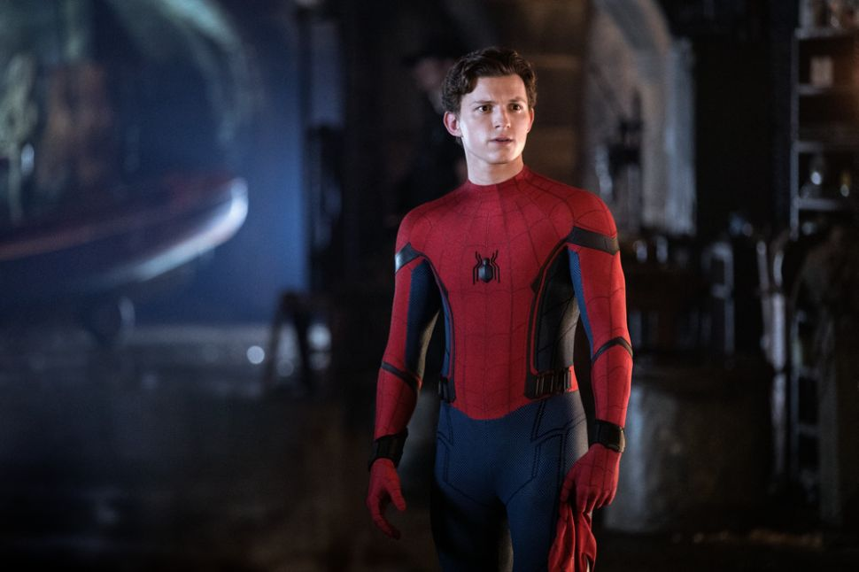 The First 'Spider-Man: Far From Home' Reactions Are In and They're Good