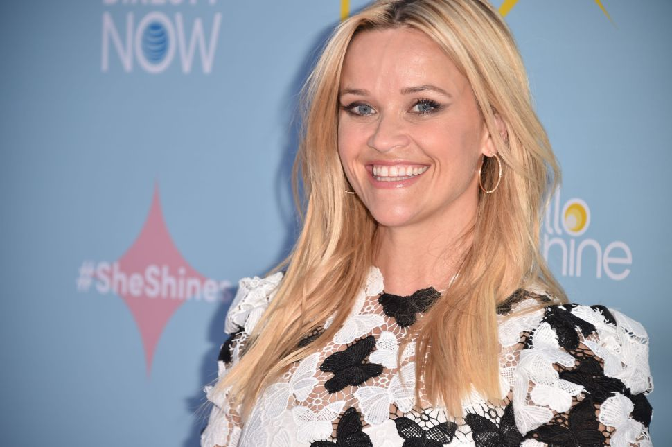 Reese Witherspoon Bought a $6.2 Million Malibu Beach Compound
