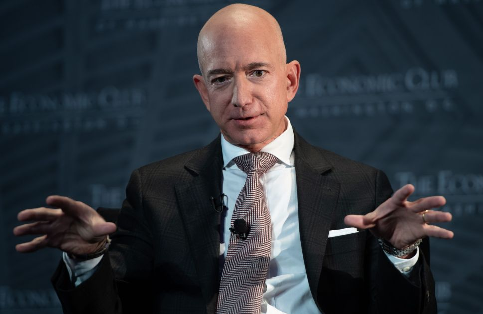 Amazon CEO Jeff Bezos Believes This Is the Best Way to Run Meetings