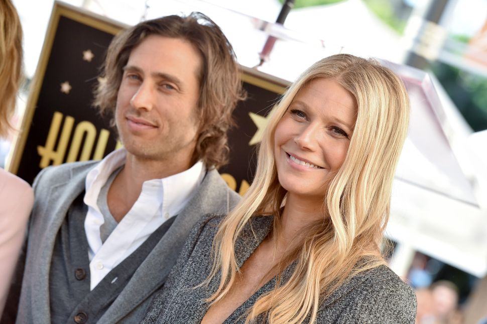 Brad Falchuk and Gwyneth Paltrow's Spare Brentwood Park Home Is Listed for $10 Million