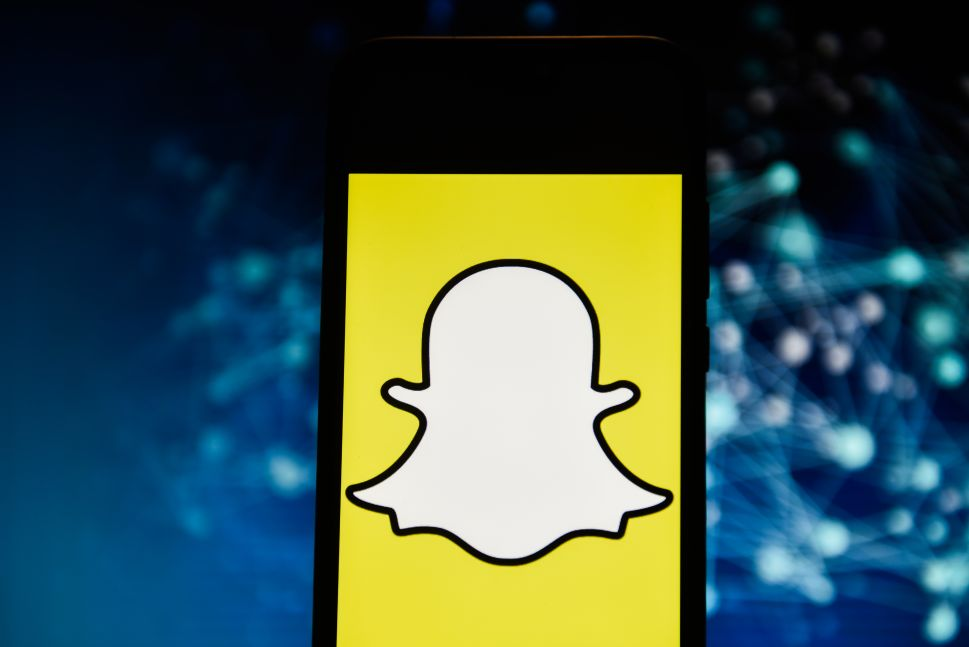 Snapchat's Original Content Is Quietly Becoming a Streaming Powerhouse