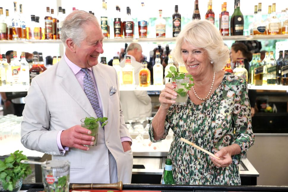 Prince Charles and Camilla Took the Most Expensive Trips of Any British Royal This Year