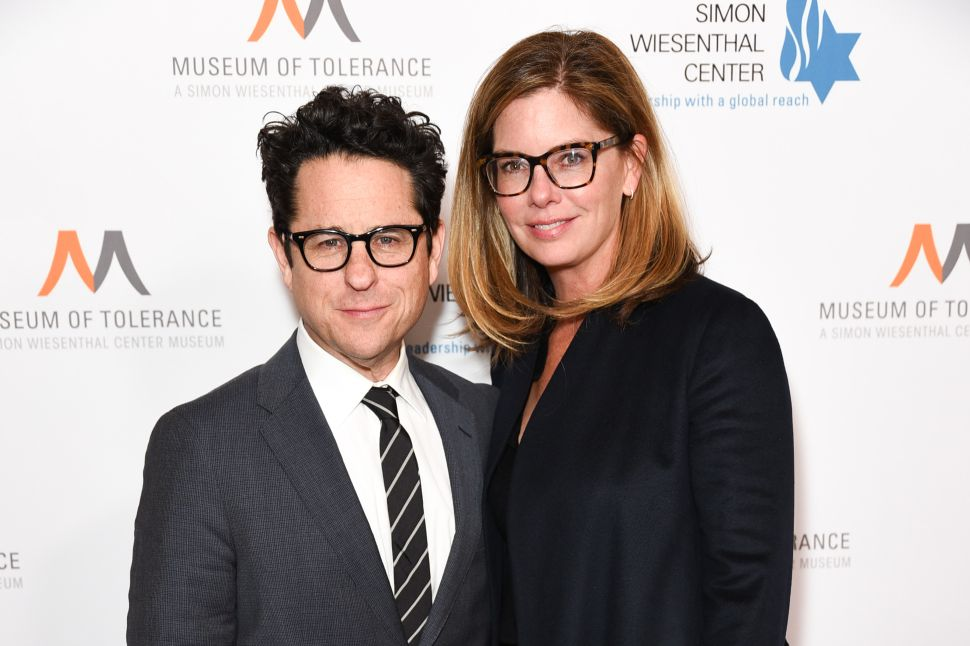 3 Major Questions We Have About WarnerMedia's $500M Deal With J.J. Abrams
