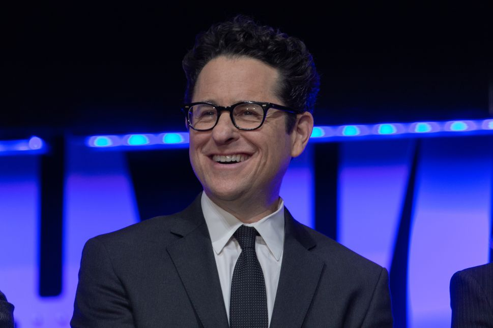 Front-Runners Emerge in the $500 Million Race to Lock J.J. Abrams Into an Overall Deal