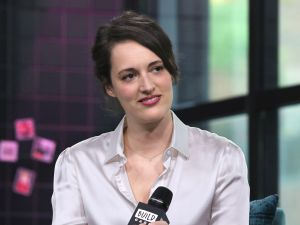 James Bond Phoebe Waller-Bridge