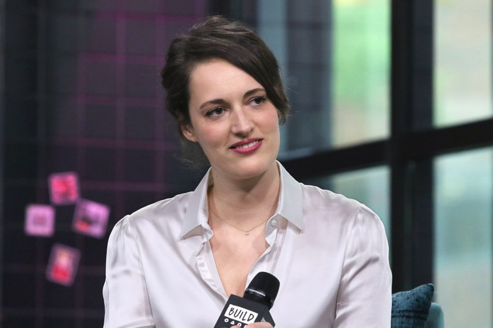 Phoebe Waller-Bridge's Next Gift to the World? Her Work on James Bond's New Female Characters.