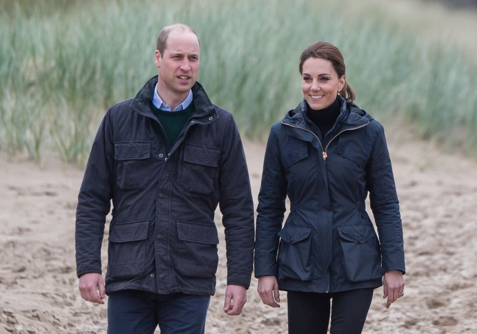 Prince William and Kate Middleton Chose a Charming Lake District Hotel for an Afternoon Date