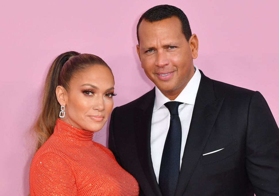 Jennifer Lopez and Alex Rodriguez Accepted a Discount for Their 432 Park Home