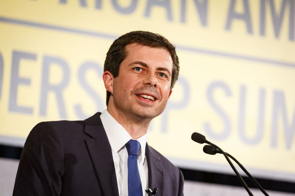 Is Pete Buttigieg to the Left of Bernie Sanders on Israel?