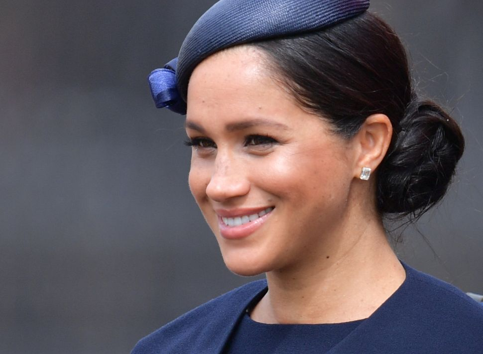 Meghan Markle's Wellness Routine Includes Yoga at Frogmore and Windsor Park Walks