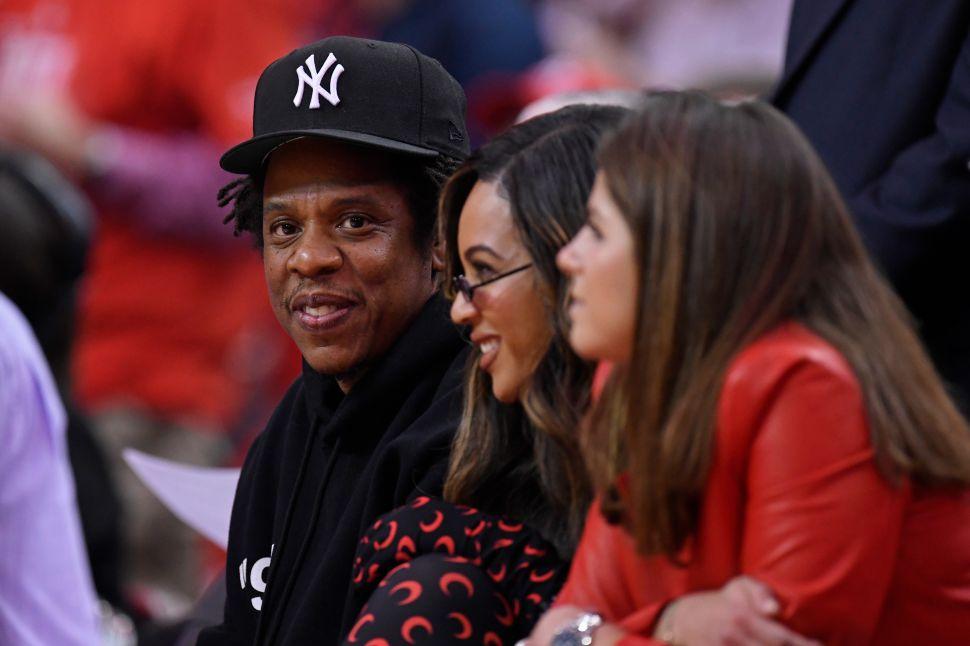 Jay-Z Has Officially Been Declared the First Billionaire Hip-Hop Artist