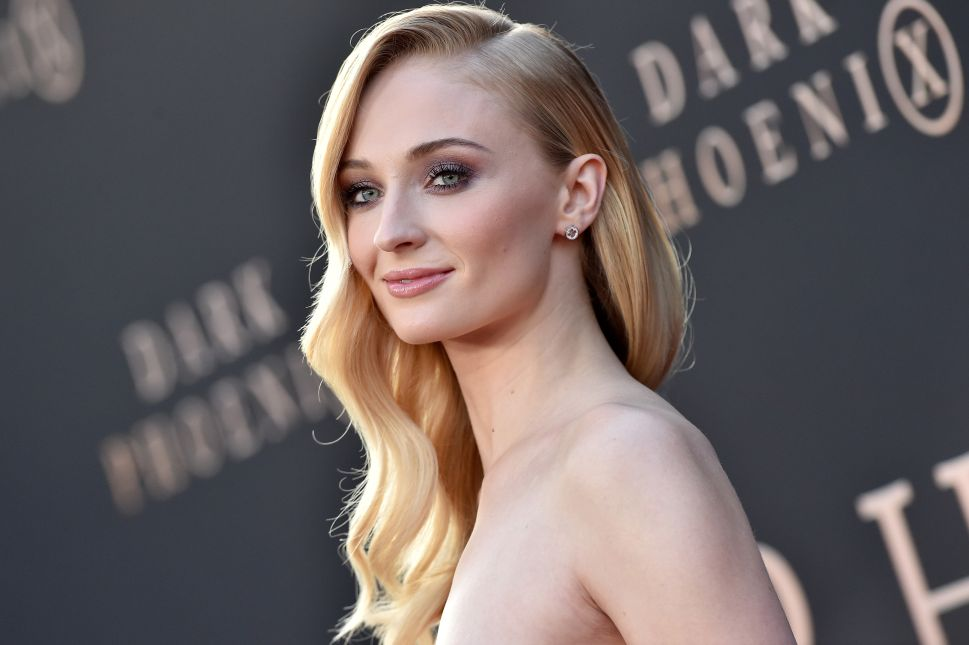 Sophie Turner's Lavish European Bachelorette Party Included Private Jets, McDonald's and Wigs