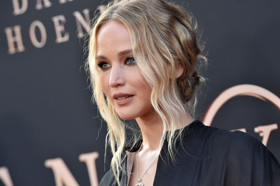 Jennifer Lawrence Is Mature Now—And I Hate It