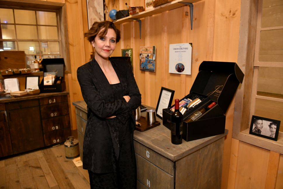 Home Improvement Expert Maggie Gyllenhaal Shares Decorating Tips