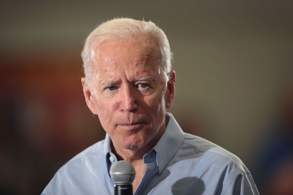 Joe Biden's Amazon Tax Criticism Lands Him in a Twitter Feud