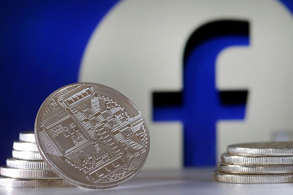 Congress Wants to Investigate Facebook's Libra Cryptocurrency Before Launch