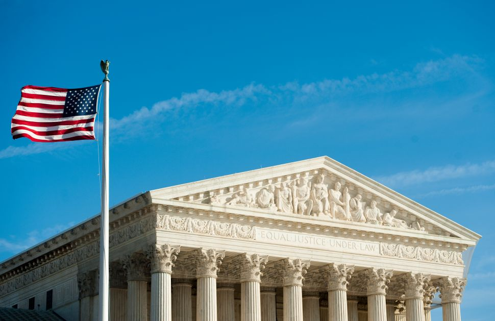 Did the US Supreme Court 'Gamble' Its Way Out of the 2020 Election?