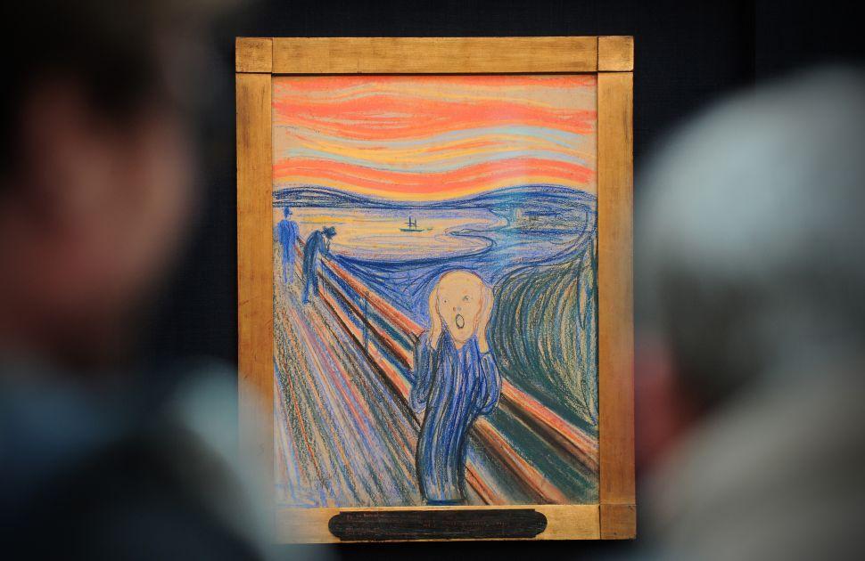 Billionaire Art Collector Leon Black Reveals Private Equity's 'Scream-Worthy' Problem