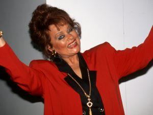Tammy Faye Bakker