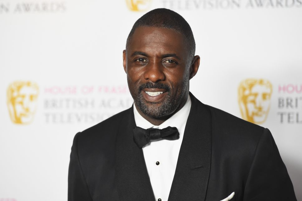 Idris Elba Calls the Racist Backlash to Those James Bond Rumors 'Disheartening'