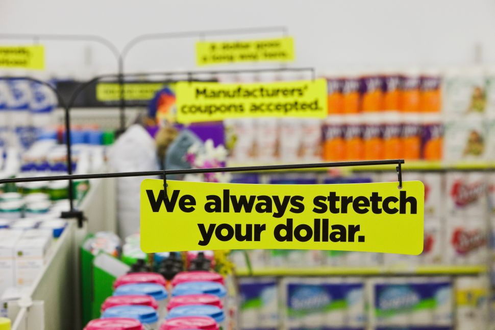 Dollar General Is Becoming a Leading Grocery Retailer: Will Amazon Acquire It?