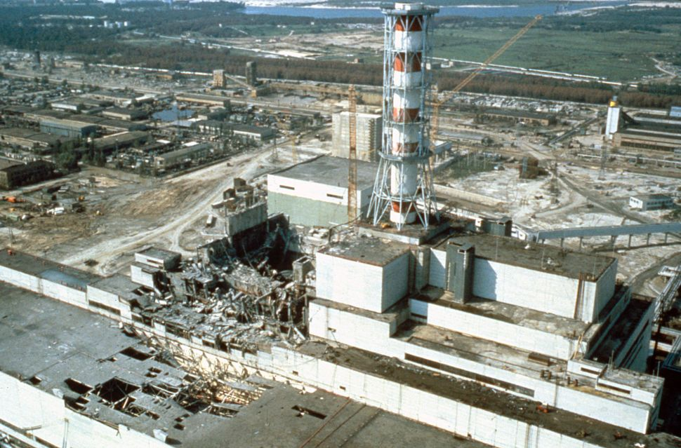 Chernobyl Tourism Spikes After Miniseries, Highlighting the Disaster's Unknowable Truths