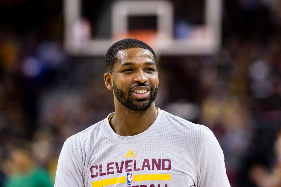 Tristan Thompson Paid $6.5 Million for a Marble-Bedecked Encino Bachelor Pad