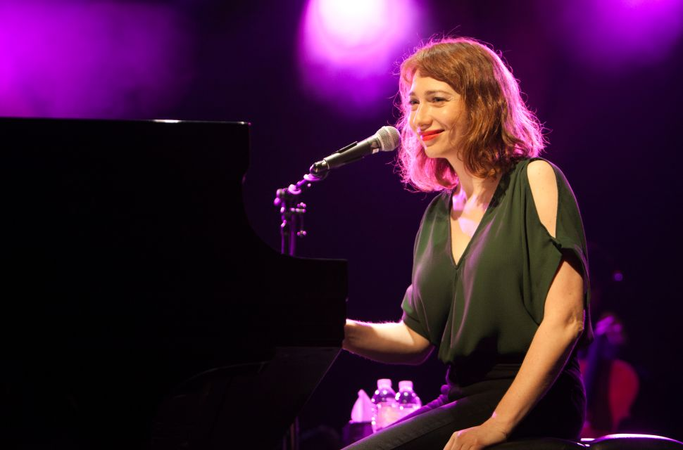 Regina Spektor on the Circuitous Route She Took Before Loving (and Landing on) Broadway
