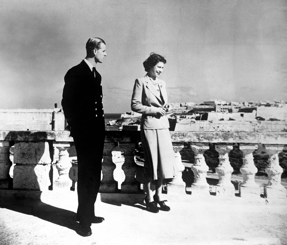 Queen Elizabeth and Prince Philip's Former $6.67 Million Malta Villa Is Now for Sale