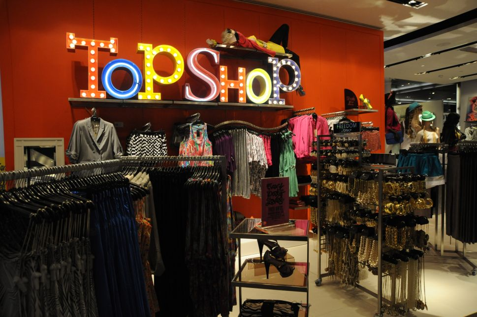 Topshop Turmoil: All US Stores Set to Close Amid Bankruptcy and Scandals